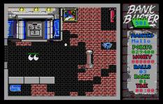 Bank Buster Atari ST 54
