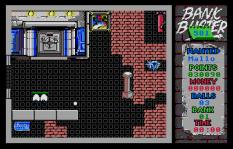 Bank Buster Atari ST 55