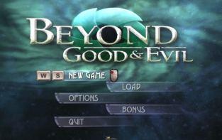 Beyond Good & Evil PC 01