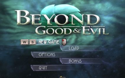 Beyond Good & Evil PC 01