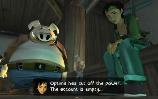 Beyond Good & Evil PC 21