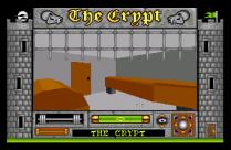Castle Master 2 - The Crypt Amiga 02