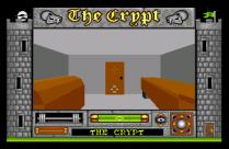 Castle Master 2 - The Crypt Amiga 03