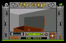 Castle Master 2 - The Crypt Amiga 04