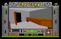 Castle Master 2 - The Crypt Amiga 06