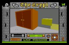 Castle Master 2 - The Crypt Amiga 10