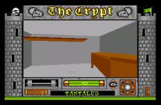 Castle Master 2 - The Crypt Amiga 11