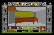 Castle Master 2 - The Crypt Amiga 13