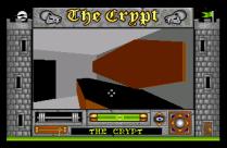 Castle Master 2 - The Crypt Amiga 19