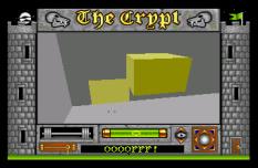 Castle Master 2 - The Crypt Amiga 21