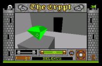 Castle Master 2 - The Crypt Amiga 27