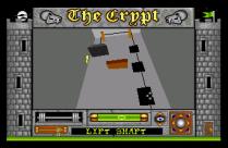 Castle Master 2 - The Crypt Amiga 29
