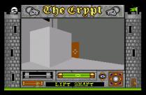 Castle Master 2 - The Crypt Amiga 30