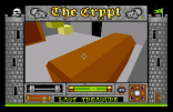 Castle Master 2 - The Crypt Amiga 34