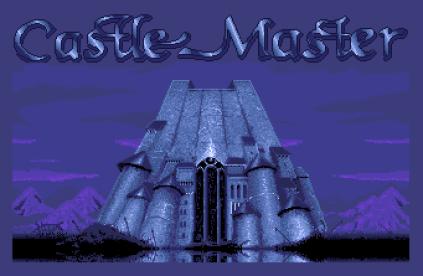Castle Master Amiga 01
