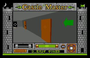 Castle Master Amiga 09