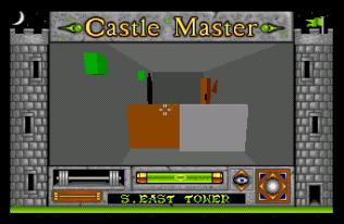 Castle Master Amiga 11