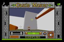 Castle Master Amiga 16