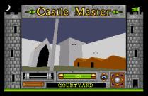 Castle Master Amiga 17