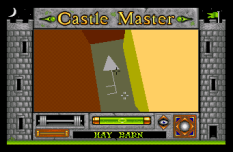 Castle Master Amiga 21