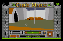 Castle Master Amiga 28