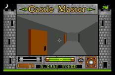 Castle Master Amiga 32
