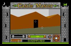 Castle Master Amiga 33