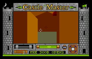 Castle Master Amiga 34