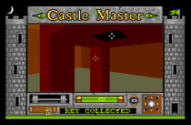 Castle Master Amiga 37