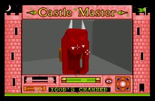 Castle Master Amiga 42