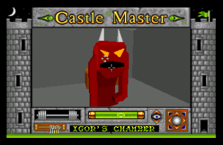 Castle Master Amiga 43