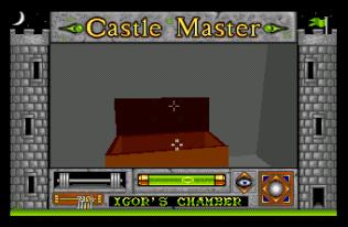 Castle Master Amiga 44