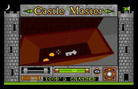 Castle Master Amiga 45