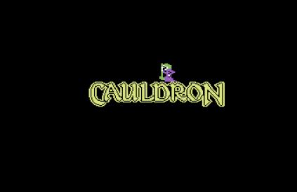 Cauldron C64 01