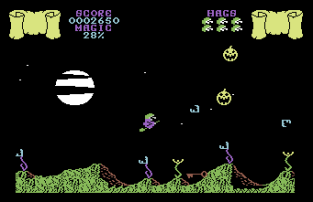 Cauldron C64 20