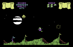 Cauldron C64 22