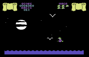 Cauldron C64 23