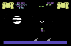 Cauldron C64 32