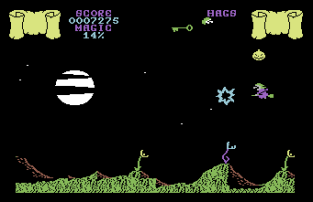 Cauldron C64 34
