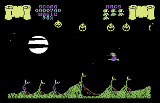 Cauldron C64 42