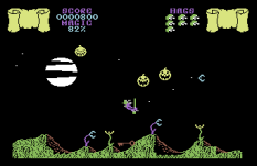 Cauldron C64 43