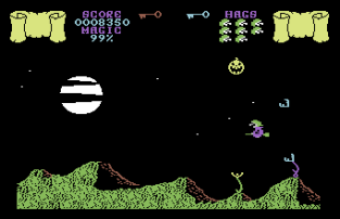 Cauldron C64 67