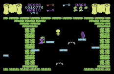 Cauldron C64 77