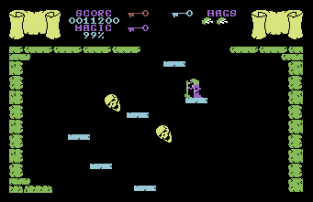 Cauldron C64 78