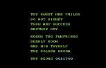 Cauldron C64 80