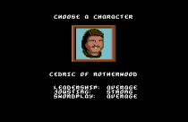 Defender of the Crown C64 04