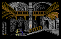 Defender of the Crown C64 16