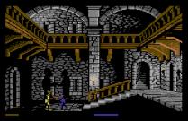 Defender of the Crown C64 25