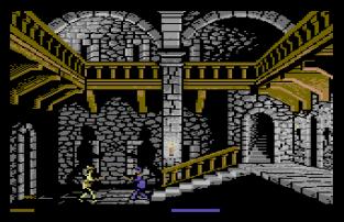 Defender of the Crown C64 53