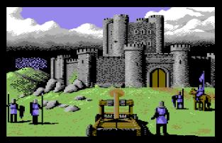 Defender of the Crown C64 78